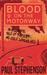 Blood on the Motorway (Blood on the Motorway, book 1)