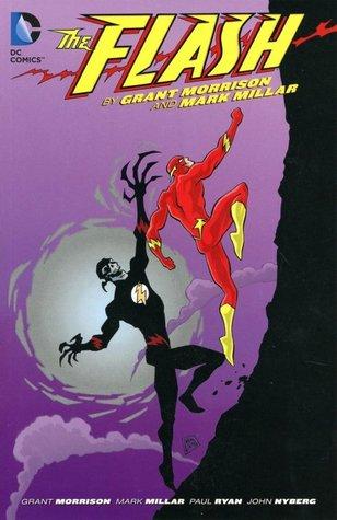 The Flash, by Grant Morrison & Mark Millar