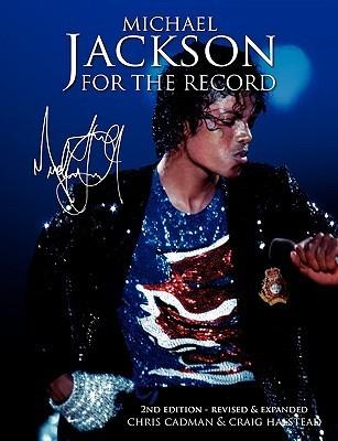 Michael Jackson: For The Record por Chris Cadman, Craig Halstead