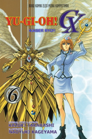 Yu-Gi-Oh! GX, Vol. 3