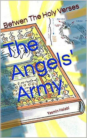 The Angels' Army (Between the Holy Verses Book 19)