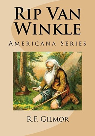 Rip Van Winkle: Americana Series