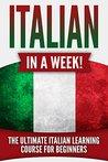 Italian: Italian ...