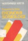 Download Pengantar Ke Jalan Ekonomi Sosiologi