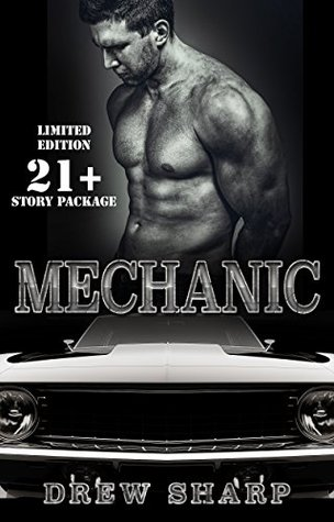 Mechanic (Limited Edition 21+ Story Package)