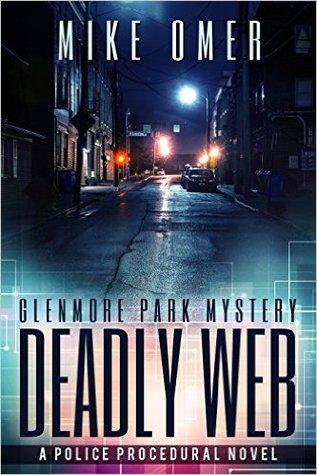 Deadly Web(Glenmore Park Mystery 2) EPUB