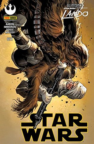 Ebook Star Wars 11 by Jason Aaron TXT!