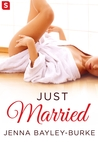 Just Married (More than Friends, #1)