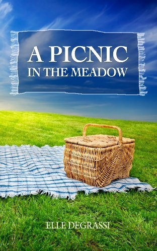 A Picnic In The Meadow : Children's Book