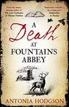 A Death at Fountains Abbey (Thomas Hawkins, #3)
