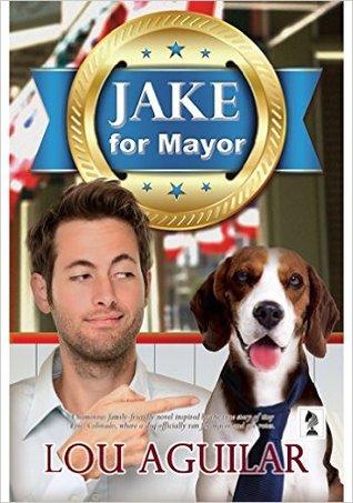 Jake for Mayor