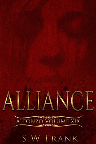 Alliance (Alfonzo #19)