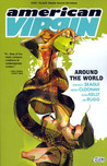 American Virgin, Volume 4: Around The World