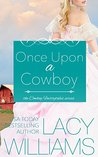 Once Upon a Cowboy by Lacy Williams