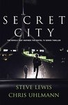 Secret City (Harry Dunkley, #1, #2)