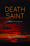 Death Saint (Manny Rivera Mystery Series #6)
