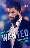 Wanted by Jani Kay