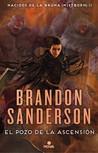 El pozo de la ascensión by Brandon Sanderson
