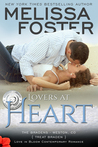 Lovers At Heart (The Bradens at Weston CO, #1; The Bradens, #1; Love in Bloom, #4)