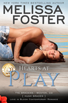 Hearts at Play by Melissa Foster