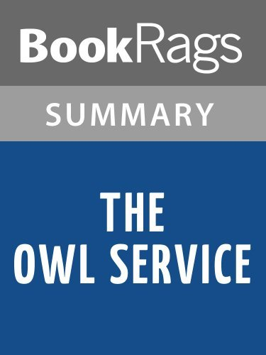 The Owl Service by Alan Garner l Summary & Study Guide