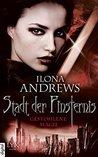 Gestohlene Magie by Ilona Andrews