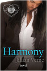 Harmony (The Masters of the Order, #4)