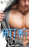 Hitting to Win (Over the Fence #2)