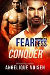 Conquer by Angelique Voisen