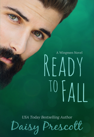Ready to Fall (Wingmen, #1)