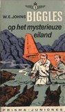 Biggles op het mysterieuze eiland by W.E. Johns