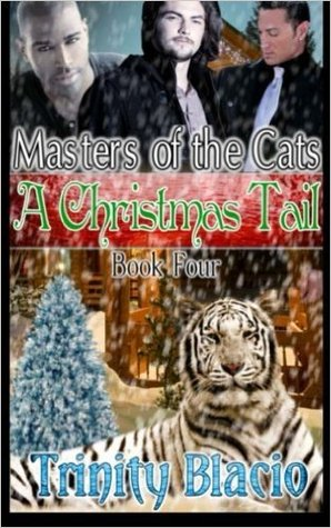 Ebook A Christmas Tail by Trinity Blacio TXT!