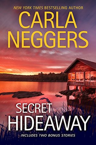 Secret Hideaway / On the Run / Cold Moonlight by Carla Neggers
