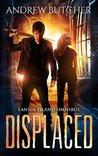 Displaced (Lansin Island #1-3)