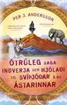 Ótrúleg saga Indverja sem hjólaði til Svíþjóðar á vit ástarinnar