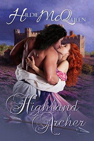 highland-archer