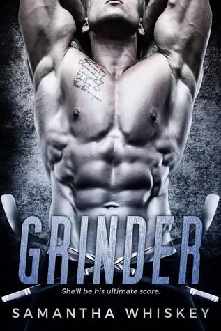 Grinder(Seattle Sharks 1)