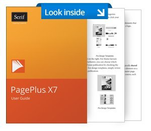 PagePlus X7 User Guide