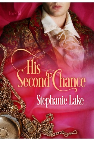 His Second Chance (Second Chance, #1)