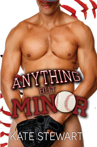Anything but Minor(Balls in Play 1)