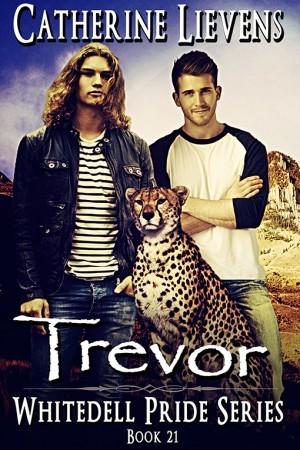Trevor (Whitedell Pride #21)