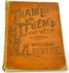 Tramp: Poems of the West