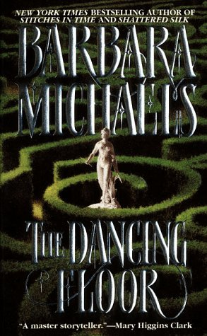 The Dancing Floor by Barbara Michaels