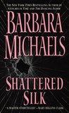 Shattered Silk (Georgetown, #2)