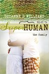 The Family (Superhuman #4)
