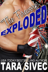 The Firework Exploded (The Holidays, #3)