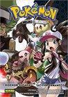 Pokemon 29. Negro y Blanco 4 by Hidenori Kusaka