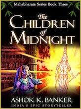 The Children of Midnight (Mahabharata #3)