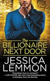The Billionaire Next Door (Billionaire Bad Boys #2)