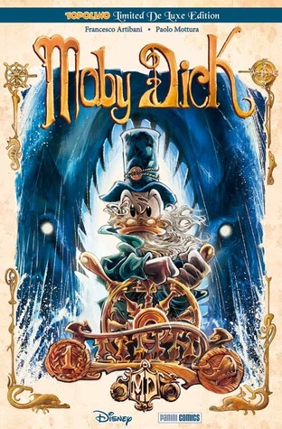 Moby Dick: Topolino Limited deluxe edition